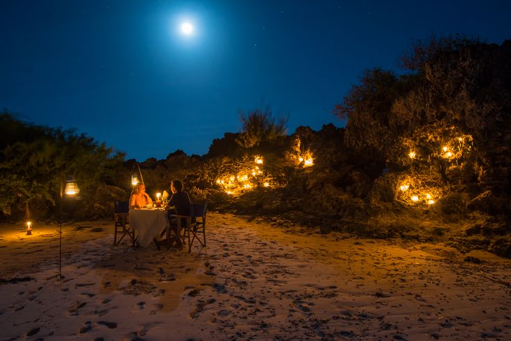 Matemwe Lodge in #Zanzibar has a secluded setting on one of it's best beaches & a wide range of activities. #Africa #travel #romance #summer