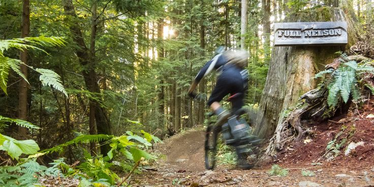 Being Canada's outdoor recreation capital, Squamish is home to hundreds of mountain bike trails that stretch out over many different areas. If you are biking in Squamish, odds are good that you have heard of Half Nelson, because this is one of those trails that is great fun for riders of all levels.