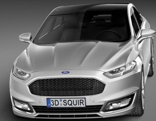 Ford Mondeo Vignale Sedan prices - http://autotras.com