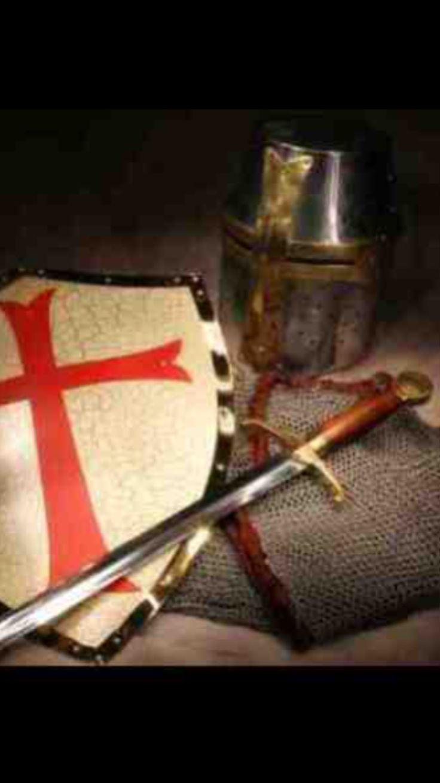 Efesios 6:13-18Nueva Versión Internacional (NVI)  13 Por lo tanto, pónganse toda la armadura de Dios, para que cuando llegue el día malo puedan resistir hasta el fin con firmeza. 14 Manténganse firmes, ceñidos con el cinturón de la verdad, protegidos por la coraza de justicia, 15 y calzados con la disposición de proclamar el evangelio de la paz. 16 Además de todo esto, tomen el escudo de la fe, con el cual pueden apagar todas las flechas encendidas del maligno. 17 Tomen el casco de la…