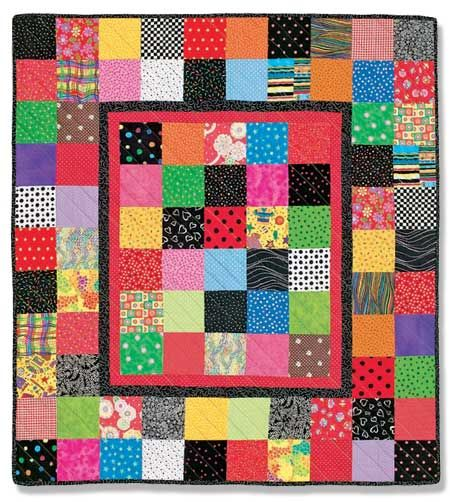 Baby Quilt Patterns Mccalls : 1000+ images about Baby Quilts and Free Baby Quilt Patterns on Pinterest Mccall s quilting ...