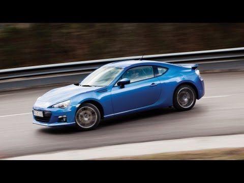 Best Affordable Sports Car: 2013 Subaru BRZ Limited - CAR and DRIVER Come check out the all-new Subaru sports car, the 2013 BRZ! @ Landers McLarty Subaru | 5790 University Drive | Huntsville, AL 35816 | (888) 421-6282 | www.landersmclartysubaru.net
