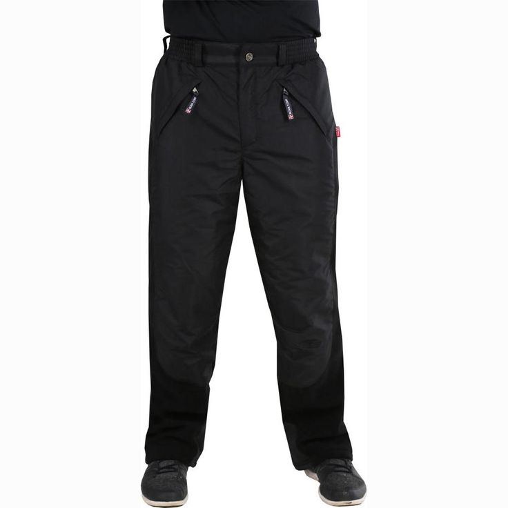 Зимние армейские брюки Партизан