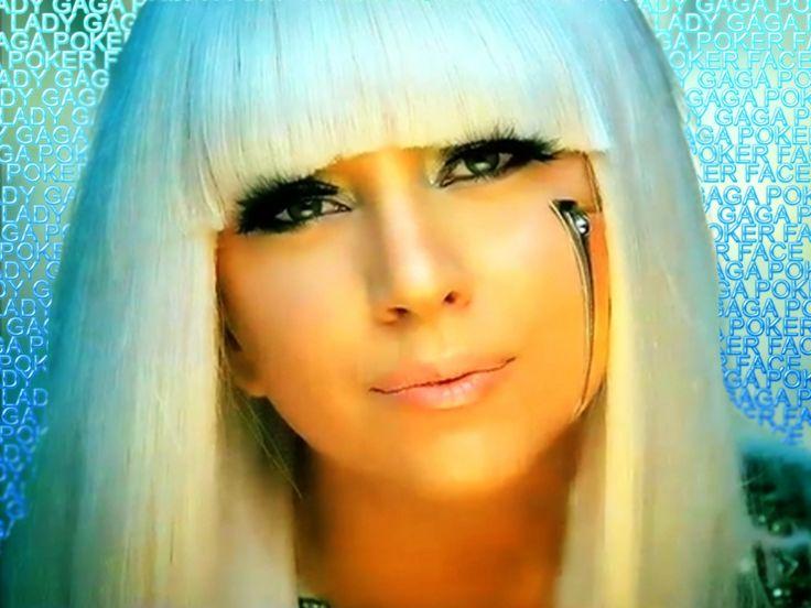 gagaMusic, Famous People, Poker Face, Lady Gaga, Lady Gaga3, Celebrities, Hair Style, Pokerface, Favorite People