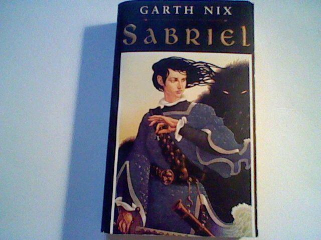 Old Kingdom: Sabriel 1 by Garth Nix (Mass Market Paperback =)