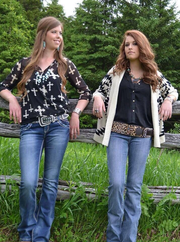 #stockshowgirls perfect outfits for this show season find all of these items @Raia de Castor  www.facebook.com/jezebelles
