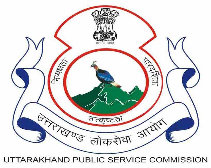 877 Assistant Professors Jobs in Uttarakhand Public Service Commission (UKPSC)