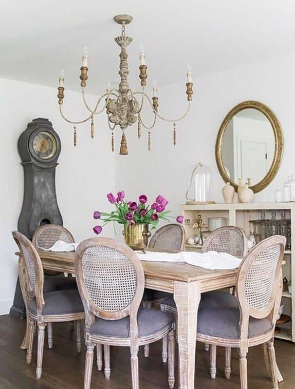47 Cozy Country Dining Room Decorating Ideas With Images French Country Dining Room French Country Dining Room Decor French Country Dining Room Table