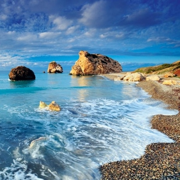 Peaceful Exotic Vacation Spot