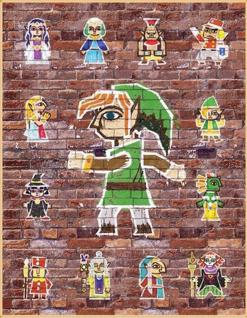 A Link Between Worlds: SO UNDERRATED! I'm confused as to why so little people are talking about it?