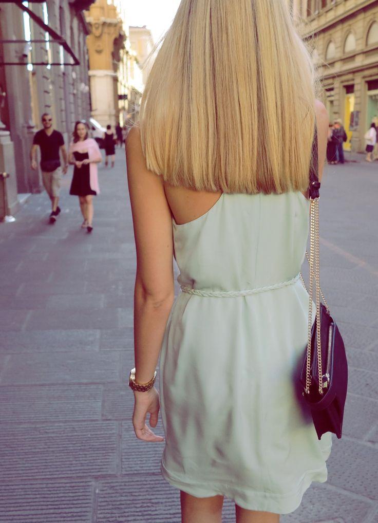 7 Best Long One Length Hair Images On Pinterest Hair Cut Hair Dos