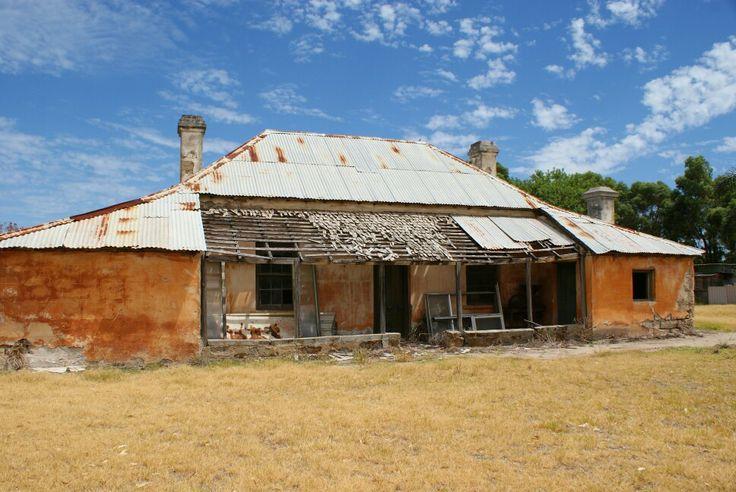 Day Cottage Rockingham West Australia