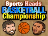 Sports Heads Basketball Championship 2018 PC Mac Game Full Free DOwnload Highly Compressed