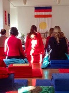 Yoga Sala Málaga: Meditación Shambhala el domingo 13 por la mañana