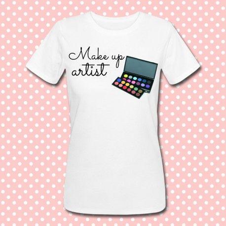 """""""Make up Artist"""" - Gattablu Shop Online"""