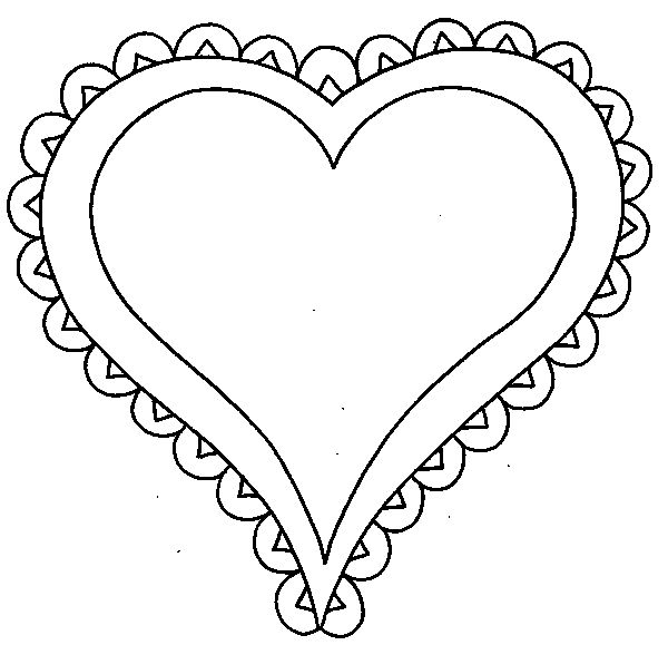 printable coloring pages for toddlers free printable coloring pages for kids rabbit heart