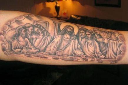 Best Tattoo Christian Sleeve Google Ideas