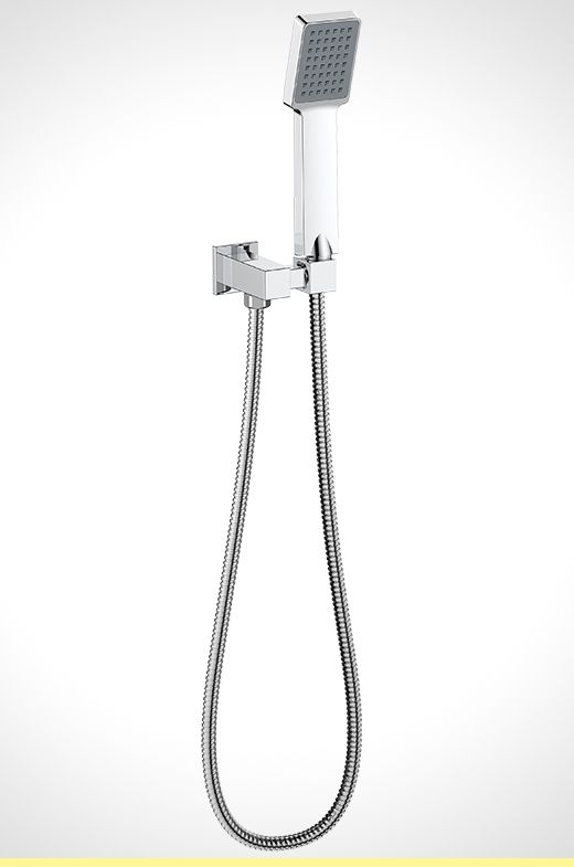 Rococo single function hand shower set