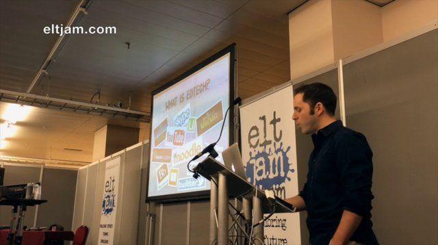 What does EdTech mean for ELT?. eltjam, IATEFL 2014. EdTech is coming to ELT. Should the ELT industry resist, surrender or engage?