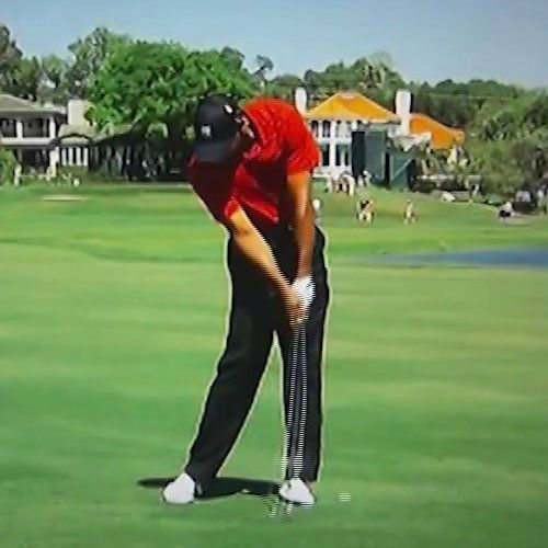 The Tiger Effect: How Woods Drives the Golf Business