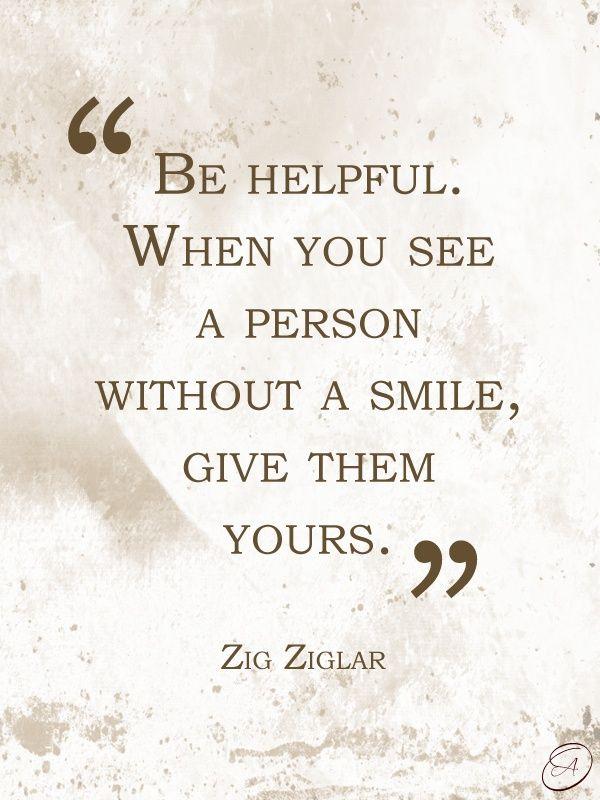 Smile...It's sunnah!