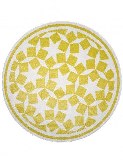 17 migliori idee su tappeto giallo su pinterest design. Black Bedroom Furniture Sets. Home Design Ideas