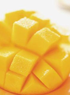 Salade de mangue et d'avocat de Marie-Soleil