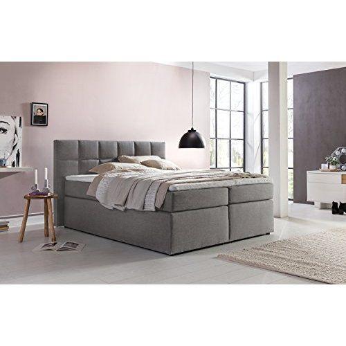 Lieferung Ins Schlafzimmer U0026 Visco Topper, Taschenfederkern Matratze,  Amerikanisches Bett Hotelbett Doppelbett Polsterbett