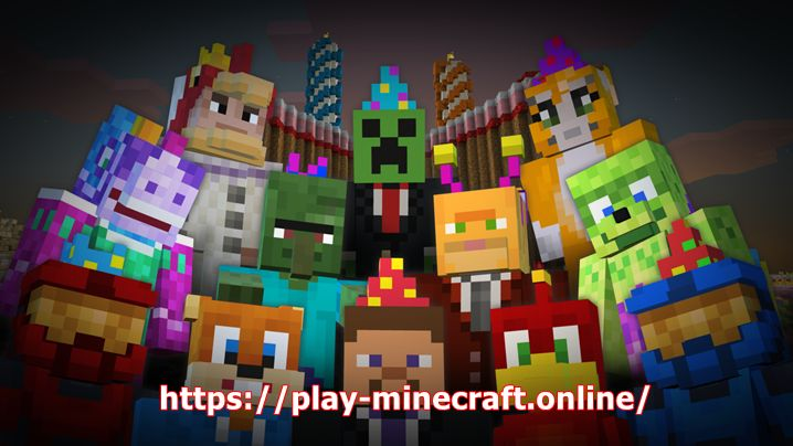 We have good news for Minecraft fans. We have our unique site where you can find all minecraft games together. https://play-minecraft.online/strategy/minecraft-crafting/ https://play-minecraft.online/
