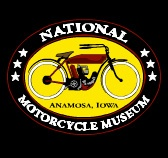 Motorcycle museum in Iowa!