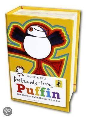 Postcards from Puffin in One Box