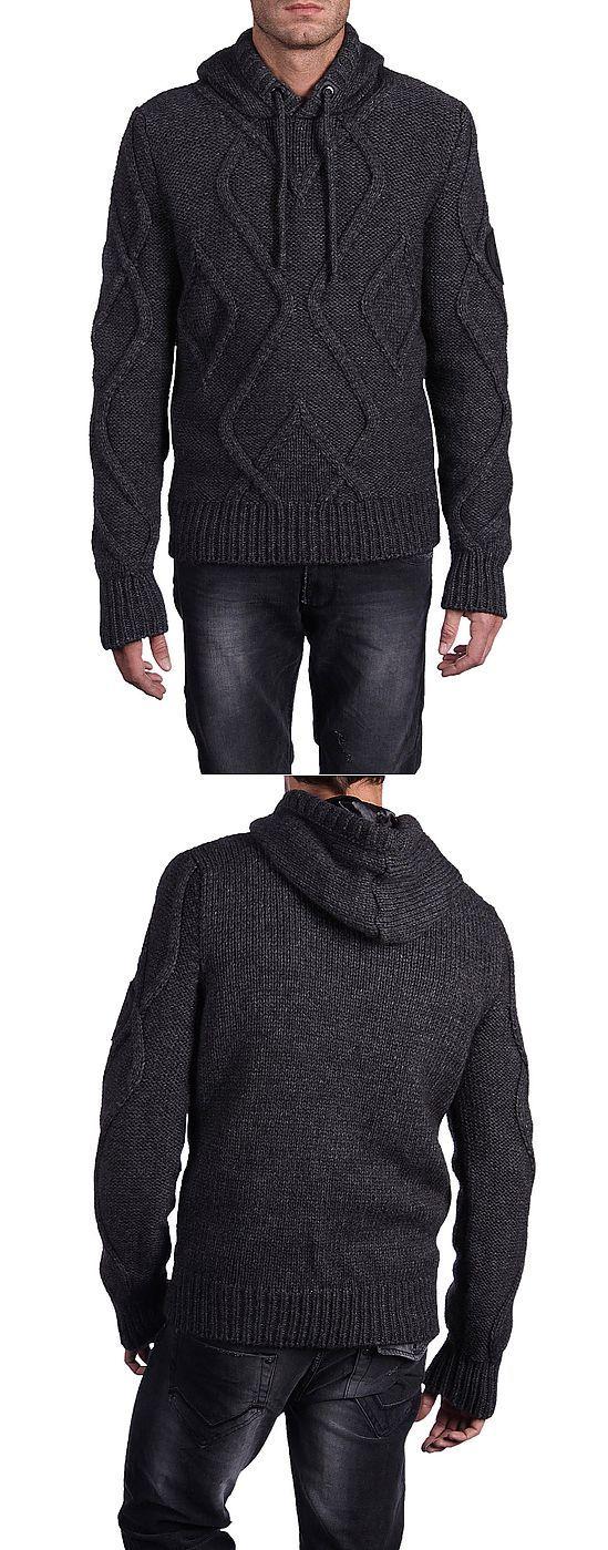 Айвенго - арановый свитер спицами. | Вязание для мужчин | Постила