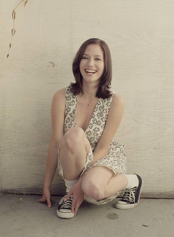 Chyler Leigh! LOVE HER!!!