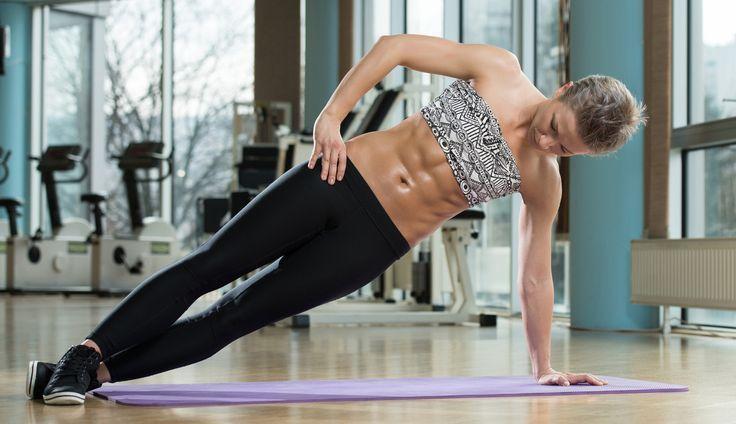 Egyszerre fejlesztik a hát és a has izmait, így jobb lesz a tartásod, és feszesebb a hasad.
