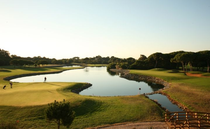 Quinta da Marinha Golf Course, Lisbon