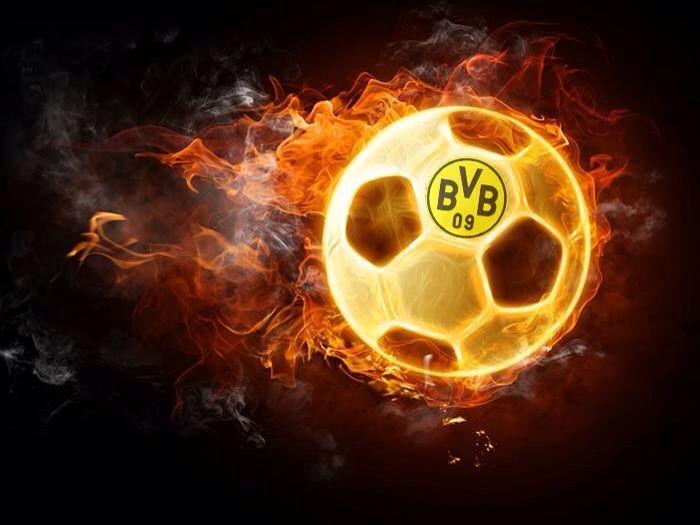 BVB Ball