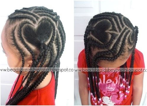 styles for little girls hair