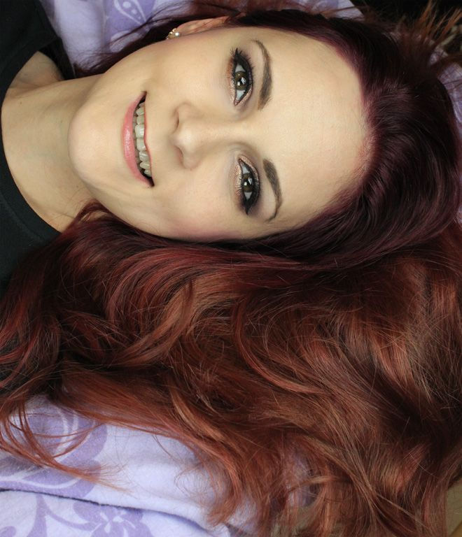 Schwarzkopf LIVE COLOR XXL 86 Pure Purple http://www.talasia.de/2015/10/22/hair-schwarzkopf-live-color-xxl-86-pure-purple/