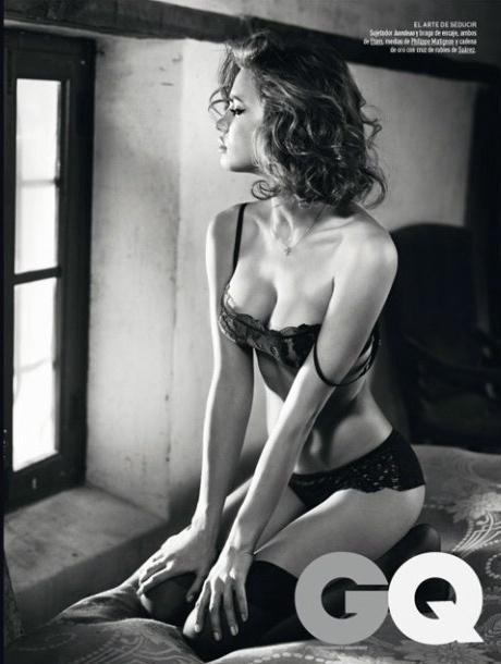 Cristiano Ronaldo's Girlfriend - Irina Shayk (11 pics + video) - My Modern Metropolis