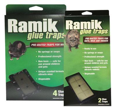Ramik Glue Trap Trays