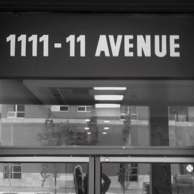 1111-11TH AVENUE