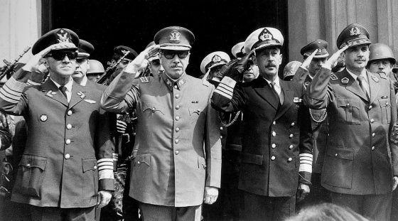 South-Am Dictators