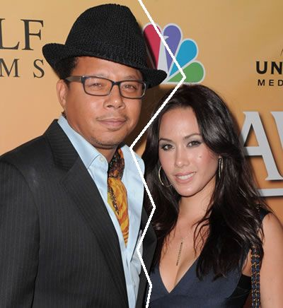 *Terrence Howard says he was forced into giving his ex-wife five years worth of spousal support despite only being married a year – because she threatened to..