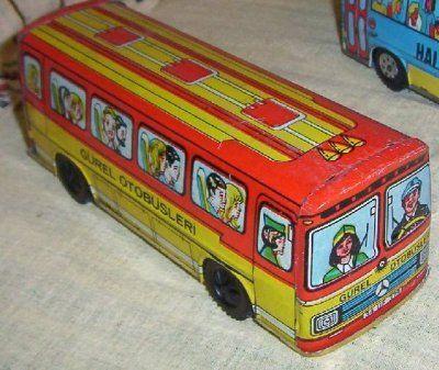 eski oyuncaklar