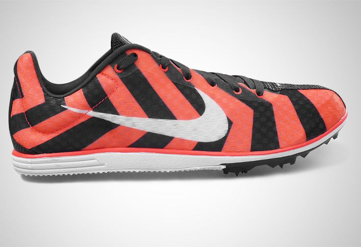 #Nike Zoom Rival D 8