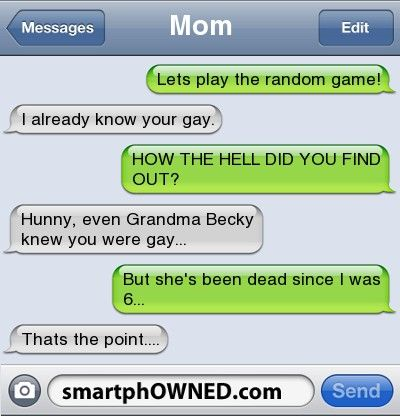 Page 10 - Autocorrect Fails and Funny Text Messages - SmartphOWNED