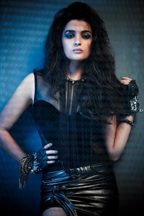 Alia Bhatt's Test Look Photoshoot for Dharma Productions