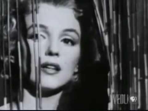 Death of Marilyn Monroe