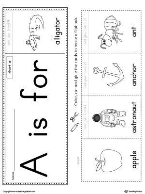 Free Letter C Worksheet