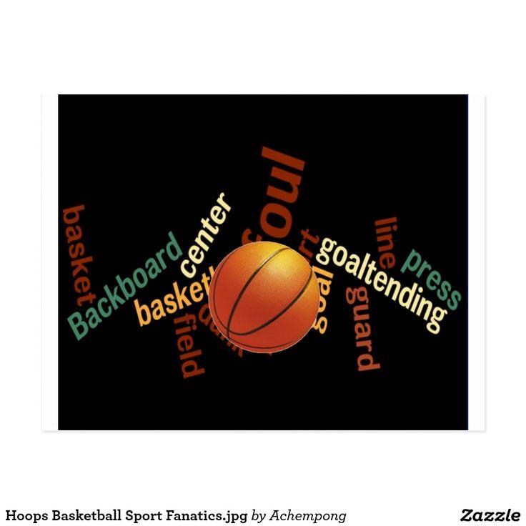 Hoops Basketball Sport Fanatics  #Hakuna Matata #Beautiful Love Colors Gifts